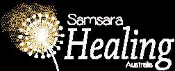 Samsara Healing Australia Logo